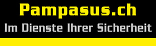 Pampasus Sicherheitsdienst GmbH